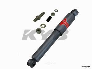 KYB Performance SHOCK ABSORBER Gas Pressurized FRONT KG5409