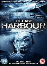 THE LAST HARBOUR WADE WILLIAMS SAMAIRE ARMSTRONG HIGH FLIERS 2011 REG 2 DVD NEW