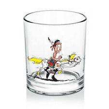 Verre À Whisky Zag Toys (lucky Luke & Jolly Jumper V1)