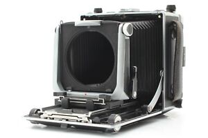 [MINT] Linhof Master Technika 45 4x5 Large Format Film Camera from Japan A02E