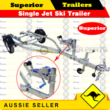 Superior NEW Single Jet-Ski Trailer