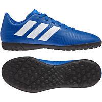 Adidas Kids Shoes Boys Soccer Nemeziz Tango 18.4 Turf Football Futsal DB2381 New
