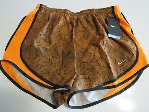 Nike Dri Fit Womens Running Shorts Small 723948-868 Nwt
