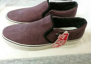 Vans off the wall Classic Slip On