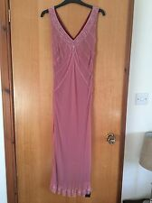 Debenhams Designer Maria Grachvogel dress Size 8 BNWT