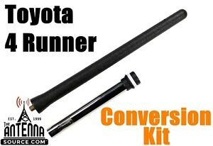 Power Antenna Conversion Kit - Fits:  1996-2002 Toyota 4 Runner
