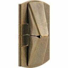 Defender Security U 9929 Double Hung Wood Window Flip Lock, 2-Pack