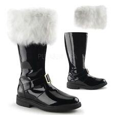 Herren-Winter -/Schneestiefel-Stil mit Reißverschluss
