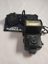 Used Vivitar 283 Vp-1 Flash