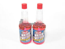 Red Line WaterWetter Super Coolant Additive for Cooling Systems (2 12oz Bottles)