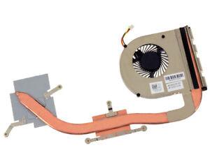 Dell Inspiron 15 3542 / 14 3443 3442 CPU Heatsink Fan Assembly (MFR38)