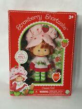THE ORIGINAL 1980s DESIGN! Strawberry Shortcake, Berry Scented Doll Box - NEW