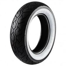 HD FXRS Low Glide 83-94 Maxxis M6011 Whitewall 100/90-19 Front Tyre
