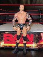 Randy Orton - Basic Series - WWE Mattel Wrestling Figure