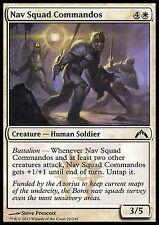 Nav Squad Commandos x4 EX/NM Gatecrash MTG Magic Cards White Common