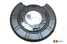 NEW GENUINE MERCEDES BENZ MB VITO W639 REAR BRAKE BACKING PLATE LEFT N/S