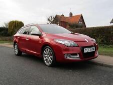 Renault Megane 25,000 to 49,999 miles Vehicle Mileage Cars