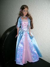 barbie princesse chantante collection Mattel de 1999 fabriquée en malaisie