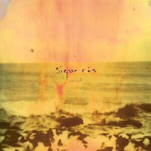 "Sigur Ros Varud 10"" Vinyl LP EP Logn Valtari ""Limited To 1500"" NEW 2012 Tour"