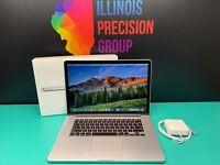 "Apple MacBook Pro 15"" RETINA R9 / CORE i7 / 1TB SSD / 16GB / WARRANTY / OS-2020"