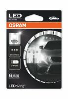 OSRAM LED W5W 6000K Luce Bianca LED Auto Lampadine Twin Pack 2850CW-02B