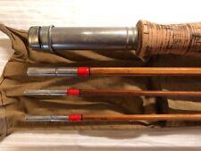 Goodwin Granger GGC8642 Champion 8 1/2' 3/2 Piece Bamboo Fly Rod