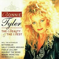 (CD) Bonnie Tyler - The Beauty And The Best - Bitterblue, Sally Comes Around