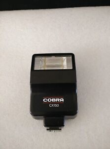 Flash COBRA CX 150