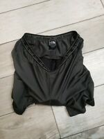 The North Face Womens Large Cycling Shorts Mountain Bike Padded