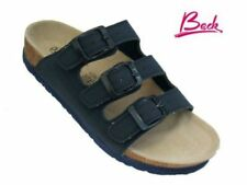Scarpe pantofole sintetici per bambini dai 2 ai 16 anni Numero 33