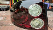Pontiac GTO  /  2004  2005  2006  /  Professionally Smoked Tail Lights
