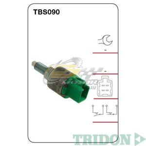 TRIDON STOP LIGHT SWITCH FOR Lexus IS250 11/05-01/11 2.5L(4GR-FSE)  TBS090