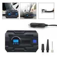 12V 150PSI Digital Air Compressor Pump Van Car Tyre Football Inflator Portable