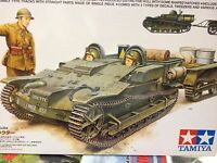 KIT MAQUETA FRENCH ARMORED CARRIER UE 1:35 TAMIYA 35284
