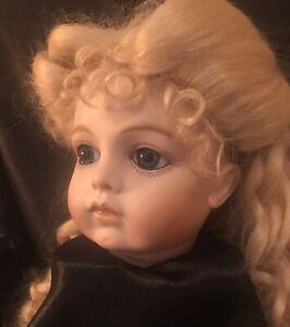 dolls bears Reproduction (1930) Bru