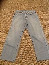 REPLAY DESIGNER MEN'S JEANS SIZE 31