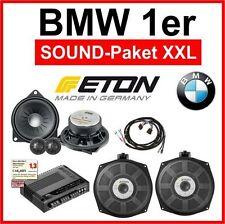 BMW 1er E81 E87 / XXL Soundpaket/ BMW Harman Kardon Ersatz /BMW 1er Lautsprecher