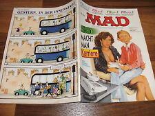 MAD # 231 -- MADs YUPPIE-FÜHRER: So macht man Karriere / Aragones besucht Disney