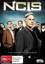 NCIS Series : Season 7 : NEW DVD