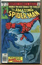 Amazing Spider-Man #200 vs HULK 200th Issue Anniversary - 1980 (VF-) WH