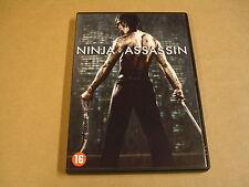 DVD / NINJA ASSASSIN