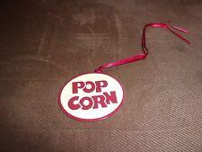 Longaberger Popcorn Basket Tie-On