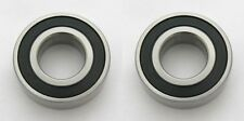 Suzuki RM125 Front Wheel Bearing and Seal Kit 1981-1985