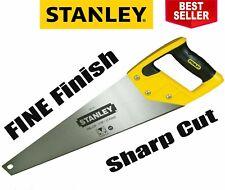 Stanley STA515594 FatMax Corte Fino Sierra De Mano 15in 380mm JetCut 11tpi 5-15-594