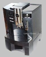 Neuwertig: Jura XS90 One Touch Schwarz, generalüberholt 💫 25 Mon. Gewähr