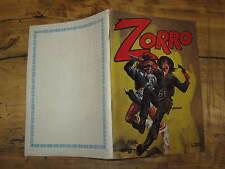 ZORRO NUMERO 21 MAGGIO 1970 SERIE LA FRUSTA DI ZORRO