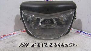 Headlight BMW F 650 GS Dakar 99 04