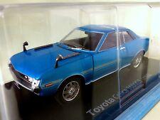TOYOTA CELICA 1600 GT 1st [1970] 1:24 Diecast Miniature Scale Model Car IXO