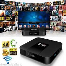 Tanix TX3 Mini TV Box Quad-core Support 4K H.265 2GB RAM + 16GB ROM WiFi