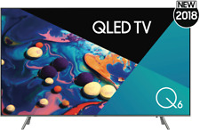 "NEW Samsung QA55Q6FNAWXXY 55""(140cm) QLED UHD Smart TV"